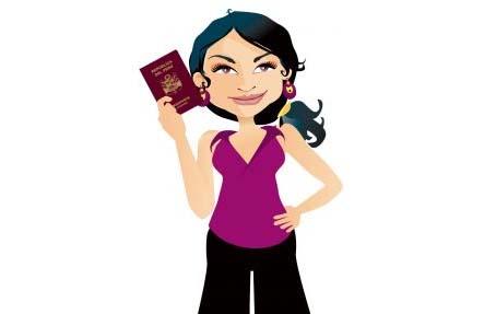 Perú y Panamá acuerdan supresión de visados para turismo de negocios y de placer