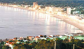 Uruguay ha cuadruplicado sus ingresos por Turismo en la última década, alcanzando los 1.559 millones en 2012