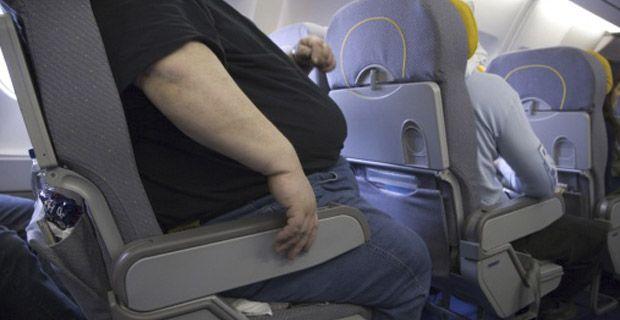 Una aerolínea del Pacífico cobra el billete según el peso del pasajero