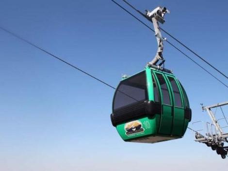 Gobierno de Perú construirá teleféricos para favorecer el turismo
