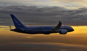 United Airlines desvía otro Dreamliner por problemas con nivel de combustible