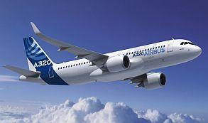 Tres heridos leves en el aterrizaje forzoso de un Airbus en Roma