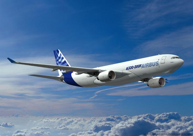 Gigante A 330 llegará en septiembre a Aeroman