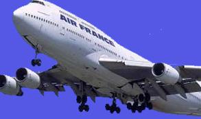 Realizará Air France vuelo homenaje a su Boeing 747