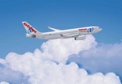 AirEuropa A 330-200 baja