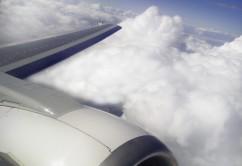 Ala motor nubes