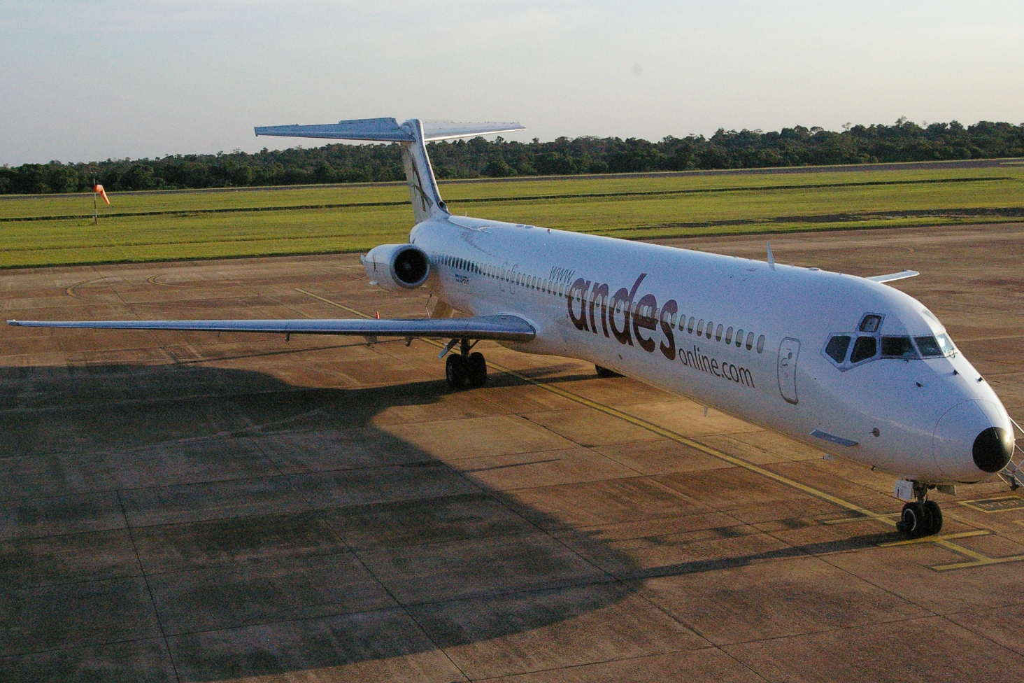 Argentina: En abril habrá un vuelo diario que unirá Buenos Aires-Madryn-Comodoro