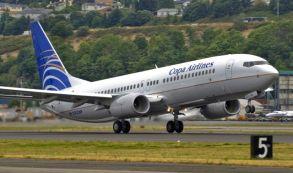 Copa Airlines lanza estrategia para aumentar turismo en Colombia