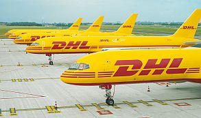 DHL inaugura nueva terminal en el aeropuerto de Budapest
