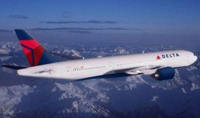 Falla informática deja a pasajeros de Delta sin pase de abordar