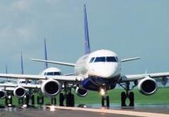 Embraer Line up