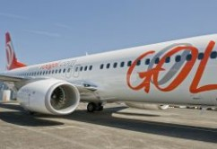GOL YR603 3722 (GOT) 737-800 Exteriors and EnginesK65396-02