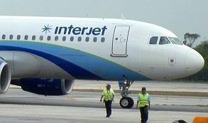 Volaris e Interjet volarían a 3 ciudades del Oeste de Florida