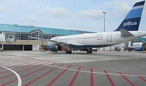 La aerolínea JetBlue llega este jueves a Rionegro