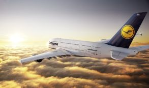 Aerolíneas de Europa líderes en aviones