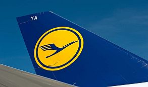 "Lufthansa begins nonstop service from New York""™s JFK to Berlin"