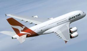 Qantas obtiene utilidades netas anuales por USD$409 millones
