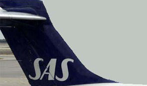 SAS obtiene un beneficio neto de 96,7 millones en el tercer trimestre, un 58% más