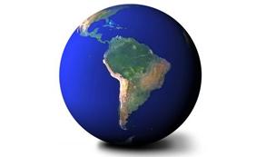 Sudamérica y Europa los mercados turísticos que más crecen en 2013