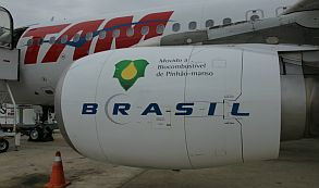 Desempenho da TAM, GOL e outras companhias aéreas até maio