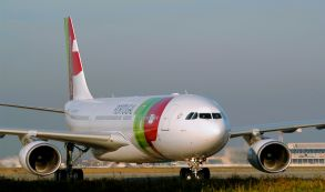 Una huelga de controladores de TAP podrá afectar a las rutas internacionales