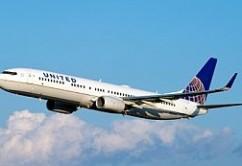 United B737-800 (2)