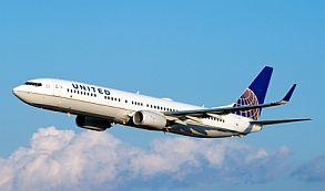 United Airlines habilitará nueva frecuencia Denver-Costa Rica