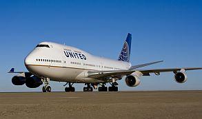 United Airlines inaugura vuelo Denver-Tokio  con Boeing 787 Dreamliner
