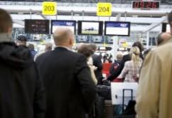 aeropuertos check in pasajeros