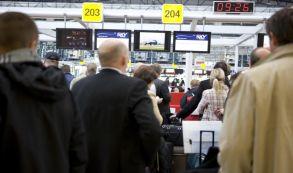 México busca eliminar límites a tráfico de pasajeros con EU: AICM