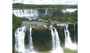 La ocupación hotelera en Iguazú supera el 80%