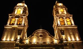 Sectur destaca potencial en turismo cultural de México