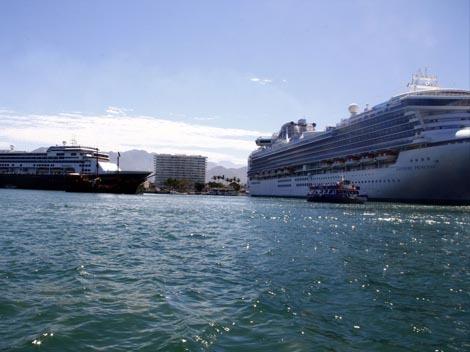 Cruceros mejor calificados en 2014 para vacacionar en altamar