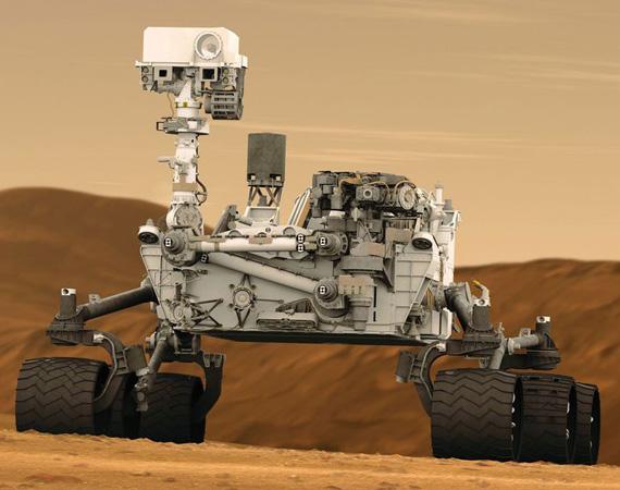 Sobrevivir a Marte: la NASA estudia el riesgo de un viaje