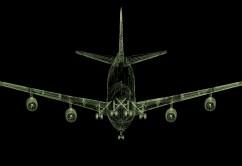 diseño avión