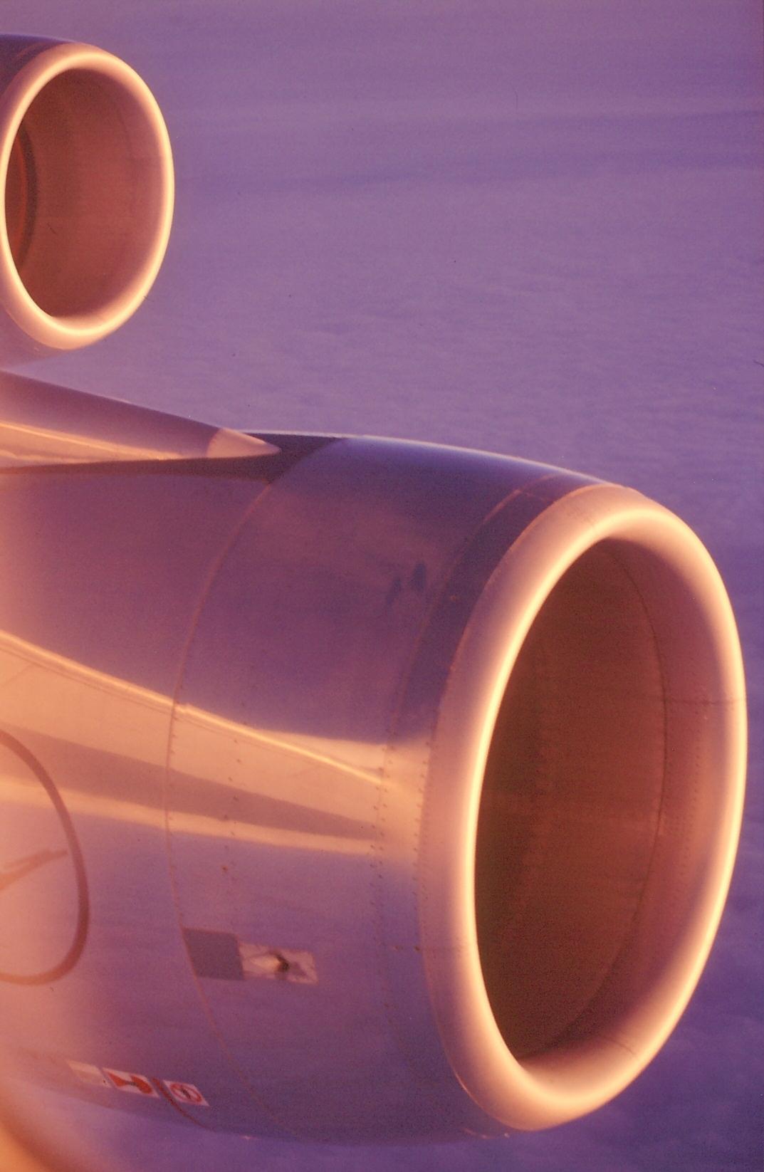 Aéreas descartam impacto de curto prazo por querosene alternativo
