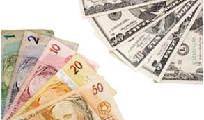 Dólar alto impacta viagens internacionais de julho, diz indicador