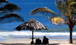 Pronostican llegada de 100 mil turistas rusos al Caribe