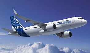 Airbus entrega su avión número 8000