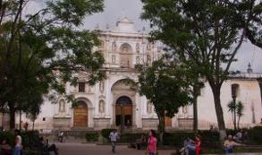 Colombianos pueden ingresar sin visa a Guatemala