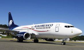 Anuncia Aeroméxico tiempos difíciles