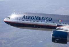 AeroMexico B777-200ER