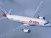 Air Berlin A320