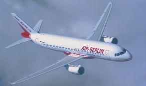 Airberlin prevé recortar 200 empleos más en 2015 dentro de su plan de reestructuración
