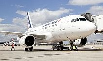 Air France prevé suprimir mil puestos de empleo en 2016