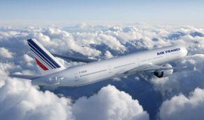Aerolínea Air France presenta denuncia por robo de oro