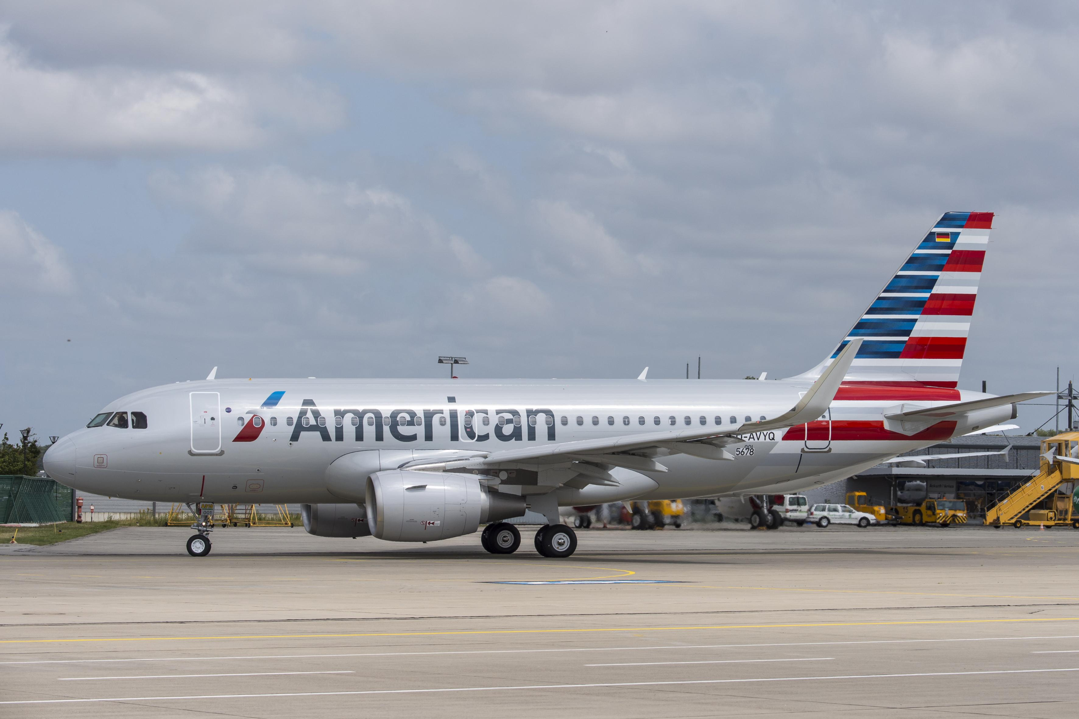 American Airlines y US Airways comienzan a ofrecer una experiencia de viaje consistente a sus clientes