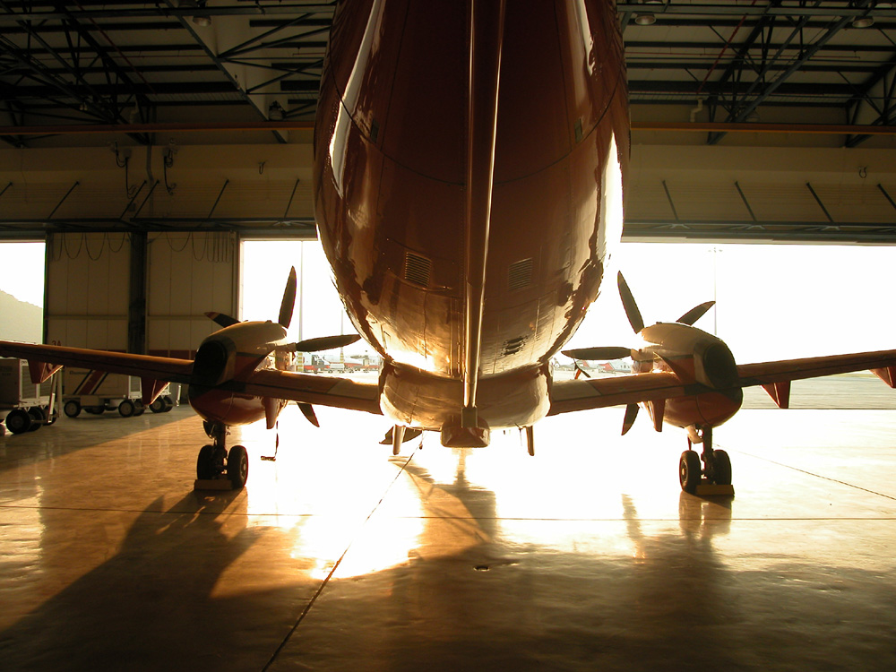 México: Desaparecer aviación general del aeropuerto es la tendencia: GAP
