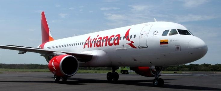 Avianca pide reactivar ruta San José-Nueva York, y Aviación Civil sigue con estudio de Ticos Air