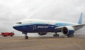 Diretriz de agência americana de aviação alertava sobre defeitos em Boeings 777